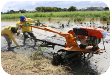 Asian and Pacific Network for Testing of Agricultural Machinery (ANTAM)