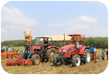 Regional Council of Agricultural Machinery Associations (ReCAMA)